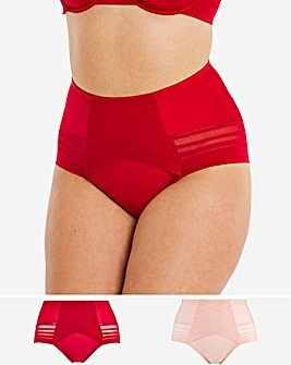 2 Pack No VPL Deep Control Brief