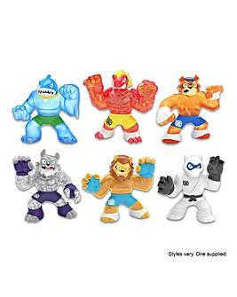 Heroes of Goo Jit Zu Hero Pack