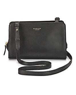 Radley Black Medium Across Body Bag