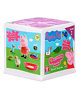 Peppa Pig Secret Surprise S2