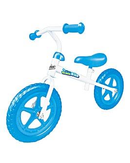 Balance Bike Blue