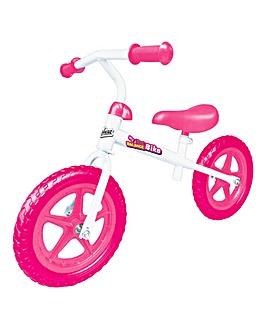 Balance Bike Pink
