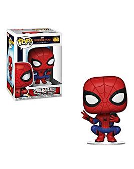 POP! Figure Marvel- Spider-Man Hero Suit