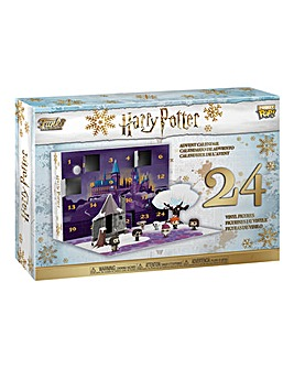 POP! Advent Calendar - Harry Potter