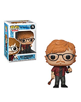 POP! Figure Ed Sheeran
