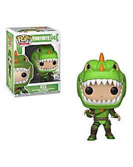 POP! Figure Fortnite - Rex