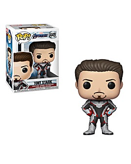 POP! Figure: Marvel Avengers -Tony Stark
