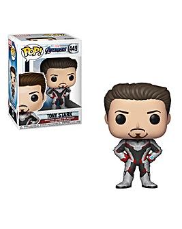POP! Figure: Marvel Avengers -Tony Stark