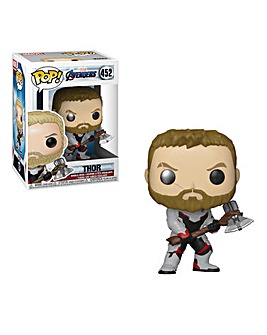 POP! Figure: Marvel Avengers- Thor