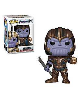 POP! Figure: Marvel Avengers - Thanos