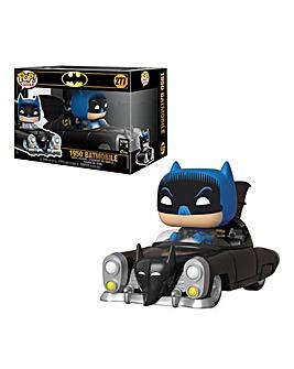 POP! Rides: Batman 80th - Batman 1950