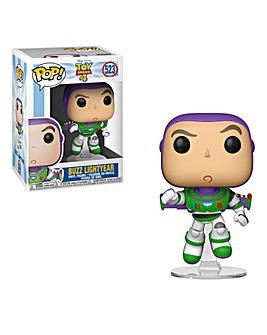 POP! Figure: Disney Toy Story 4 - Buzz