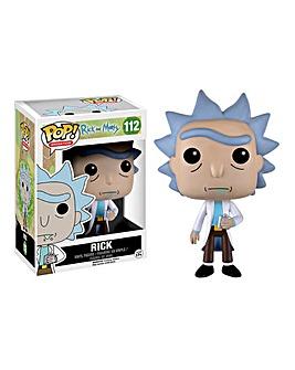 POP! Figure: Rick & Morty - Rick