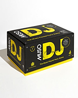 Muso DJ