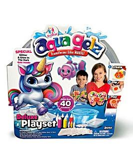 Aqua Gelz Deluxe Playset
