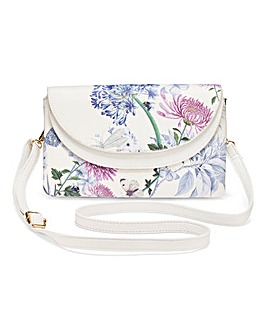 Oasis Natural History Museum Crossbody