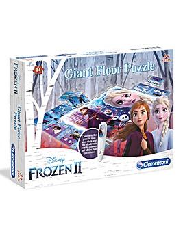 Clementoni Giant Floor Puzzle - Frozen 2