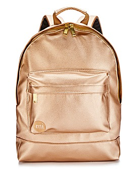 Mi Pac Blush Backpack