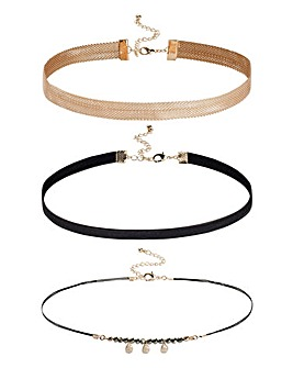 Mixed Choker Pack