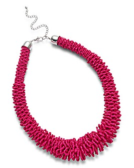 Seebead Necklace