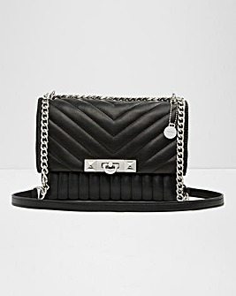 Aldo Quilted Cross Body Bag