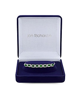 Jon Richard Perfume Bottle Bracelet