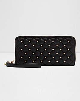 Aldo Quilted Wallet