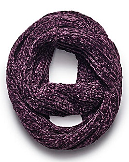 Chenille Snood