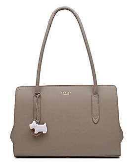 Radley Medium Zip Tote Bag