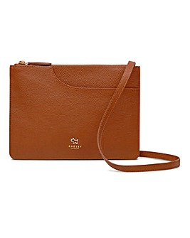 Radley Medium Zip Across Body