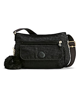 Kipling Syro Small Shoulder Bag