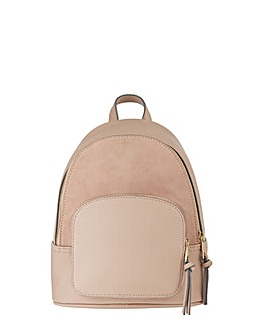 Accessorize Theo Midi Backpack