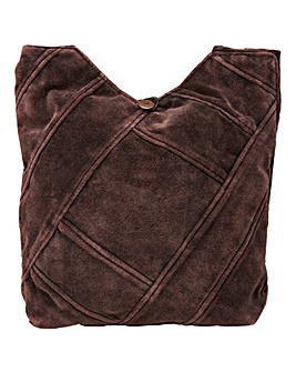Joe Browns Mix It Up Velvet Bag