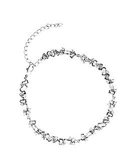 Jon Richard Silver Fine Bracelet