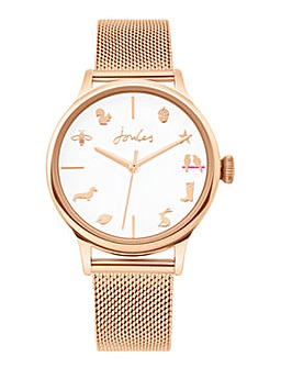 Joules Bracelet Watch