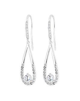 80c191b5a Simply Silver by Jon Richard | Earrings | Jewellery | Accessories ...