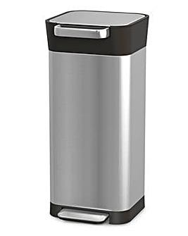 Joseph Joseph Titan Trash Compactor 20L