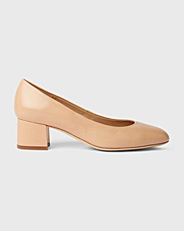 Hobbs Natalie Court Shoes Standard D Fit