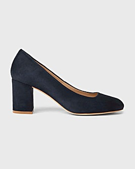 Hobbs Lucy Court Shoes Standard D Fit