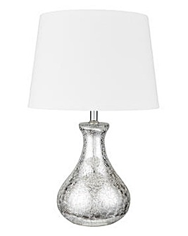 Ardington Glass Table Lamp