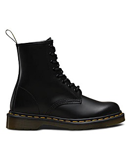 Dr Martens 1460 Smooth Leather Ankle Boots Standard Fit