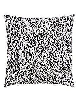 Granite Monochrome Cushion