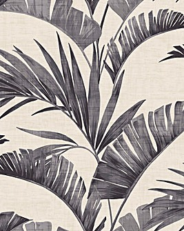 Arthouse Banana Palm Leaf Wallpaper