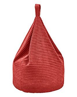 Jumbo Cord Extra Large Beanbag