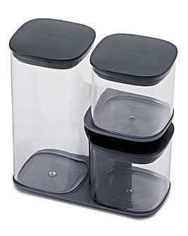 Joseph Joseph Podium 3 Piece Storage