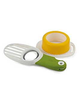 Joseph Joseph 2 Piece Breakfast Set