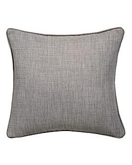 Hugo Woven Textured Filled Cushion