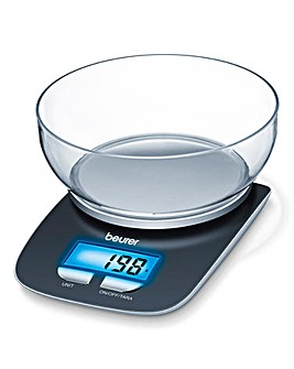 BEURER Bowl Kitchen Scale