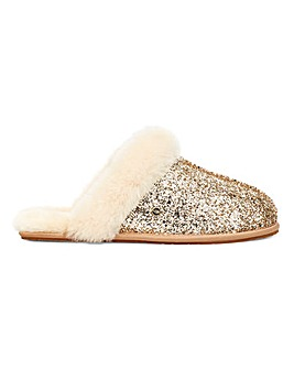 Ugg Scufette II Cosmos Standard D Fit