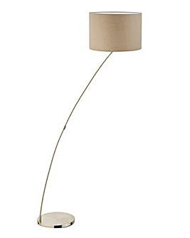 Curve Floor Lamp